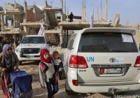 Страны-доноры собрали для сирийских беженцев $7,7 млрд