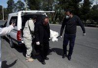 В Иране число жертв коронавируса превысило 11 тысяч