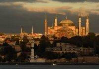 Верховный суд Турции одобрил превращение Святой Софии в мечеть
