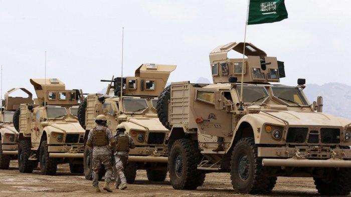 Йеменские СМИ сообщили о начале в стране наземной операции КСА.
