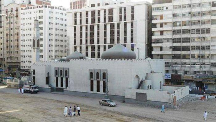 Мечеть Ар-Рая