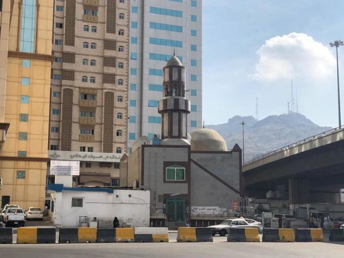 Мечеть Асы-Сяджара