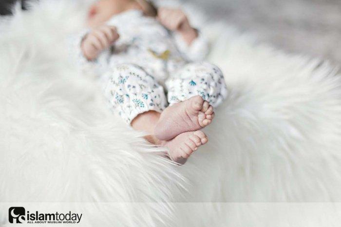 Как назвать ребенка? (Источник фото: unsplash.com)