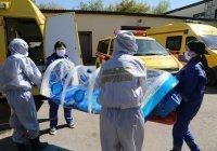 В Казахстане - вспышка заболеваемости пневмонией