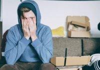 Названы причины появления мигрени