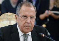Лавров призвал Палестину и Израиль сесть за стол переговоров
