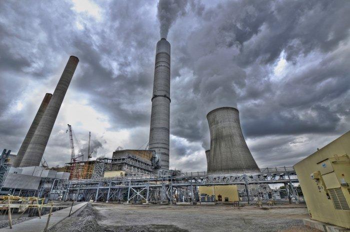 В Германии не останется угольных станций.