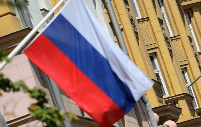Лавров сообщил о возобновлении работы российского посольства в Ливии.