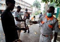 Число случаев коронавируса в Африке превысило 430 тысяч