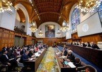 Иран обратился в Международный суд из-за санкций США
