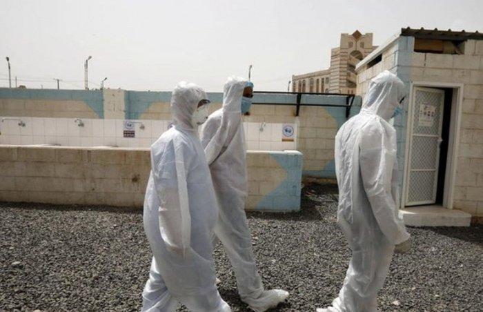 Саудовская Аравия продолжает лидировать по числу случаев коронавируса в арабском мире.