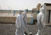 В Саудовской Аравии число заразившихся коронавирусом превысило 200 тысяч