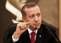 Эрдоган ответил на критику планов превратить Айя-Софию в мечеть
