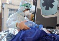 Иран обновил рекорд по числу жертв коронавируса