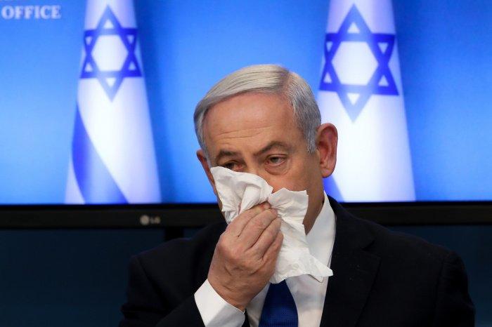 Нетаньяху оценил ситуацию с коронавирусом в Израиле.