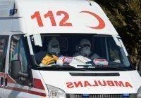 В Турции число заразившихся коронавирусом перевалило за 205 тысяч