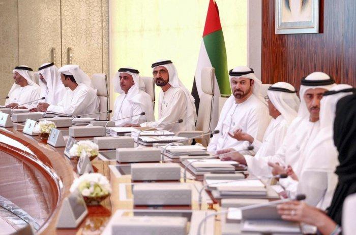 Шейх Мухаммед объявил о реструктуризации правительства.