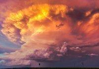 Синоптики сообщили об опасностях погоды в июле