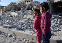 В Сирии остаются 240 российских детей