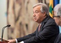 ООН: ИГИЛ пытается возродиться в Сирии и Ираке