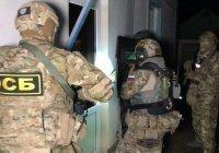 В Крыму задержаны предполагаемые участники «Хизб ут-Тахрир»