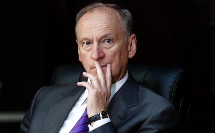 Секретарь СБ РФ опроверг сообщения о сговоре России с талибами.