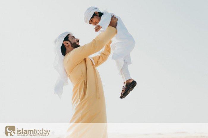 4 метода воспитания, указанных в Коране. (Источник фото: freepik.com)