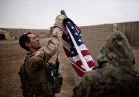 В России оценили последствия ухода США из Афганистана