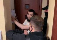 Житель Петербурга задержан за финансирование терроризма