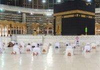 В Саудовской Аравии сообщили, кто примет участие в Хадже-2020