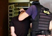 На Алтае задержан мужчина, пытавшийся примкнуть к ИГИЛ