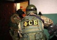 ФСБ предотвратила теракт в Астраханской области