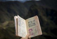 Выявлен самый привлекательный в условиях пандемии паспорт