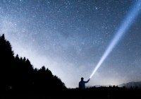 Найден редкий аномальный космический феномен