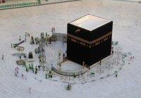 Паломникам запретят прикасаться к Каабе во время Хаджа