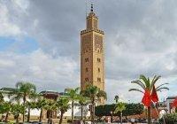 В Марокко впервые с марта мечети откроют для верующих