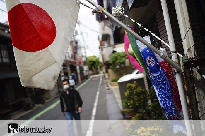 Японская дипломатия в мусульманском мире
