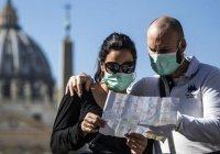 В МИД РФ оценили возможность возобновления международного туризма