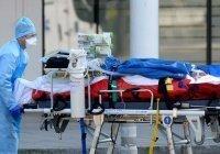 В Иране число жертв коронавируса превысило 12 тысяч