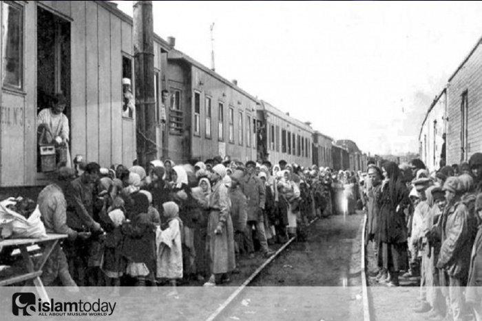 Как в прошлом веке в Казани боролись с эпидемией?