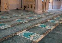 Роспотребнадзор разрешил открыть мечети в Дагестане