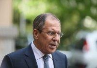 Лавров оценил ситуацию в Сирии