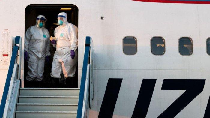 Власти Узбекистана сообщили о резком росте числа заразившихся коронавирусом.