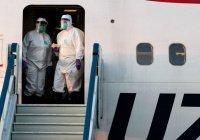 Узбекистан полностью переходит в «красную» зону по коронавирусу