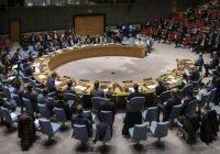 СБ ООН не принял российскую резолюцию по гумпомощи Сирии