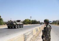 Минобороны: боевики готовят новые провокации с химоружием в Сирии