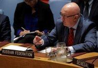 Россия ответила на обвинения в военном вмешательстве в Ливии