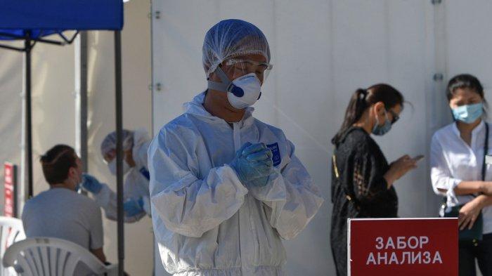 В Казахстане от коронавируса скончались 264 человека.
