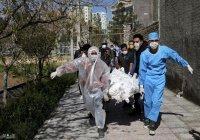 В Узбекистане от коронавируса впервые скончался иностранец