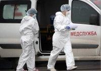 В Казахстане не хватает около 1,5 тыс. врачей для борьбы с коронавирусом